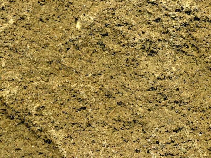 Wyomingite--type of lava
