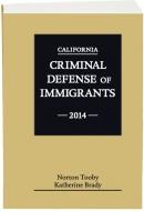 Cal crim defense
