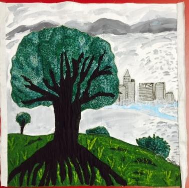 quiltshow_cityblock_tree_skyline_image
