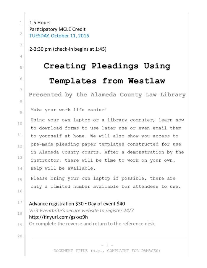 2016_1011_creatingpleadings_flyer